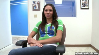 Are you ready for some interview with Bethany Benz Thumbnail