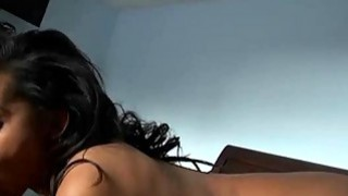 Black Ex Girlfriend With An Amazing Body Getting Banged POV