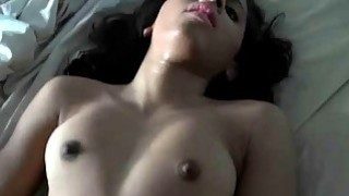 Black Ex Girlfriend With Nice Body Fucked And Takes Cumshot
