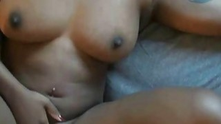 Black Ex Girlfriend With Amazing Titties  Gets Drilled