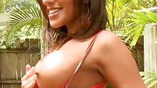Delicious older darling loves taking on a penis