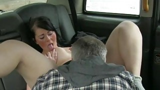 Sexy amateur twat nailed to off her fare Thumbnail