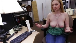 Shell Fuck For That Pearl Necklace In The Pawnshop Thumbnail