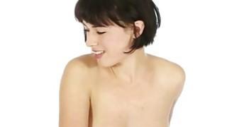 Beautiful masseuse Coco enjoyed hard dick and facial cum Thumbnail