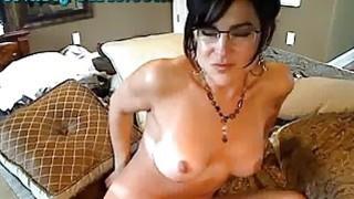 Hot Dirty Talking Milf DP Webcam Show