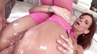 MILF Syren Demer rammed in bubble butt