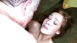 Alexa Grace gets a doggystyle fuck Thumbnail