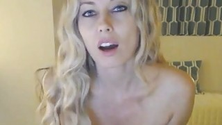 Hardcore Sex Machine Blonde Lady Thumbnail