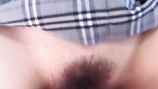 Naughty porn play along schoolgirl Riko Masaki