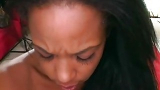 Big Butt Girlfriend Takes Cock Up Ass