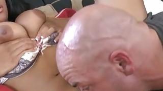 Big Fat Ass Girlfriend get Dicked