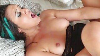 Euro playgirl adores black weenie