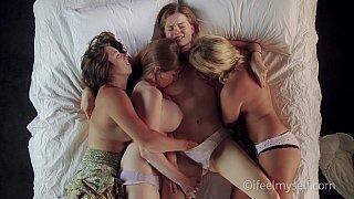 Lesbian girls gone wild Thumbnail
