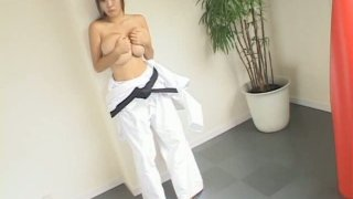 Karate fucking girls — img 4