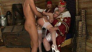 King Sex Video