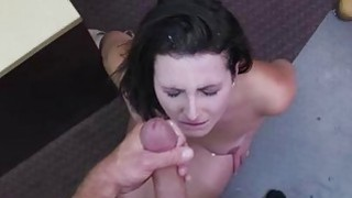 Wife abused porn